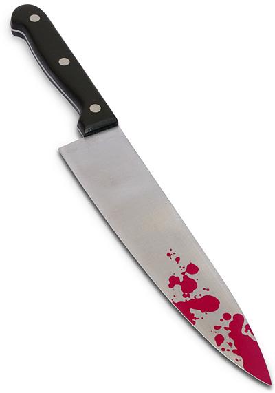 Knife Exercise